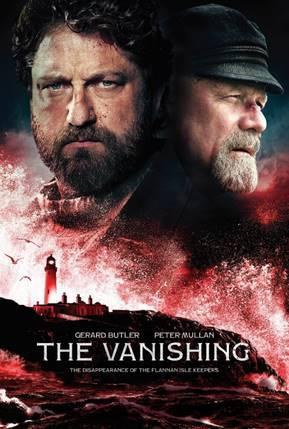 The Vanishing (2018) HDRip AC3 X264  CMRG
