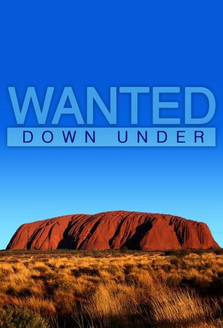 Wanted Down Under S13E02 720p WEB h264-WEBTUBE