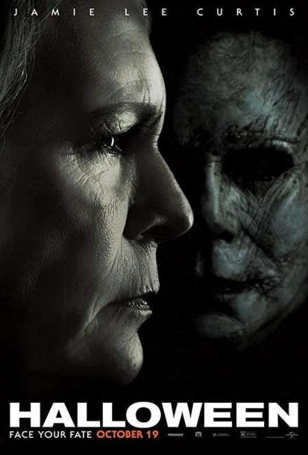 Halloween 2018 720p BRRip AC3 X264-CMRG