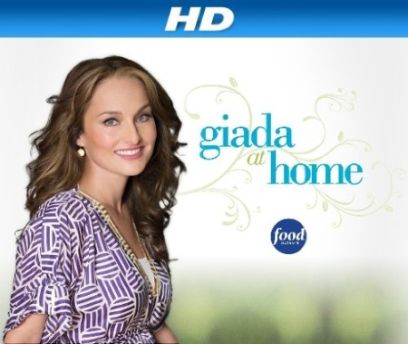 Giada At Home S04E07 Power Boost HDTV x264-W4F