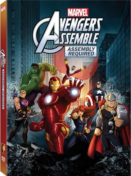 Marvels Avengers-Black Panthers Quest S05E14 480p x264-mSD
