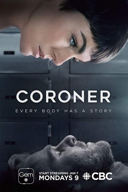 Coroner S01E01 720p WEBRip x264-TBS