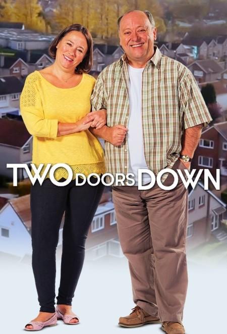 Two Doors Down S04E01 HDTV x264-MTB