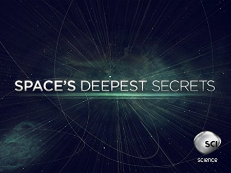 Spaces Deepest Secrets S04E10 720p HDTV x264-W4F