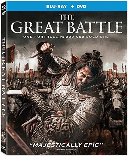 The Great Battle 2018 HDRip X264-AC3-HC ESUBS MOVCR
