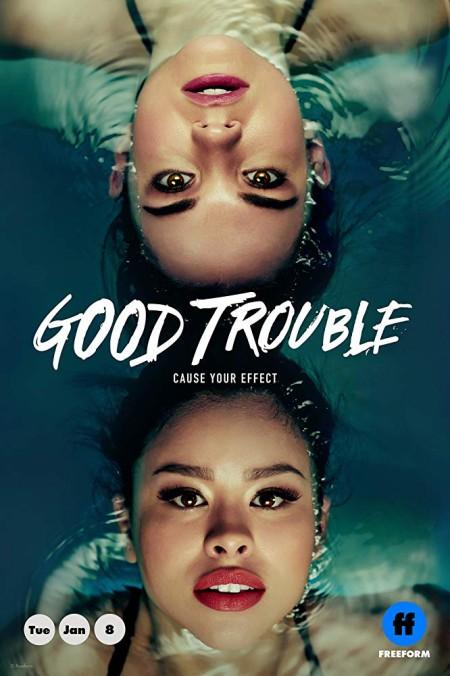 Good Trouble S01E01 DTLA 480p x264-mSD