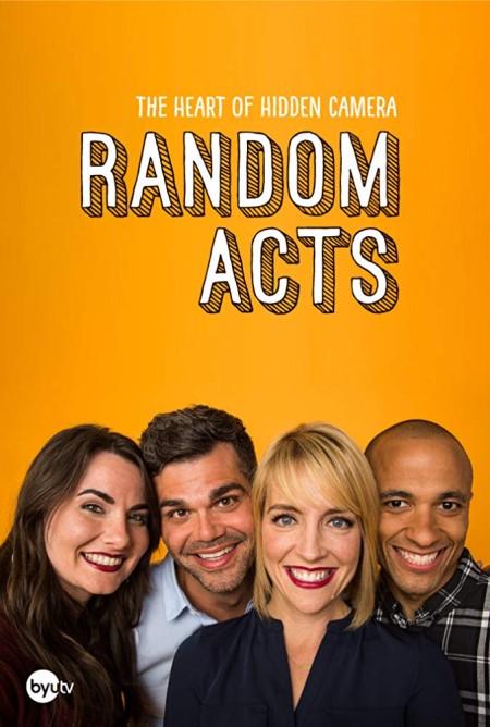 Random Acts S05E04 720p HDTV x264-ONTHERUN