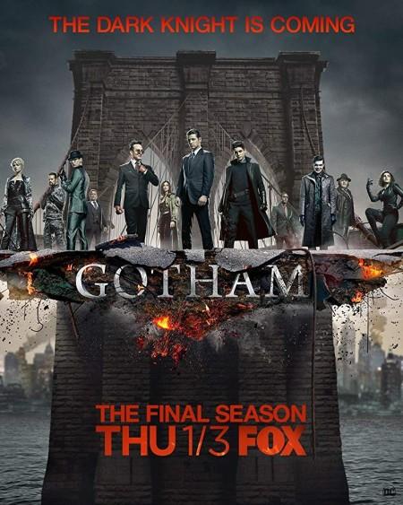 Gotham S05E02 720p WEB x264-TBS
