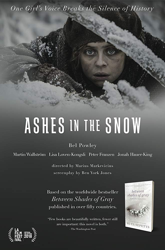 Ashes in the Snow 2018 1080p WEB-DL DD5 1 H264-CMRG[TGx]
