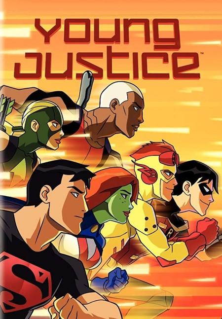 Young Justice S03E06 WEB x264-PHOENiX