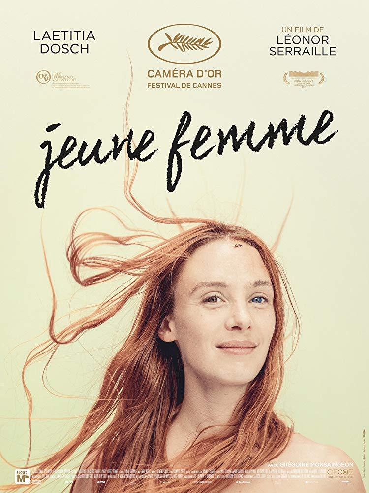 Jeune Femme 2017 LiMiTED DVDRip x264-CADAVER[EtMovies]