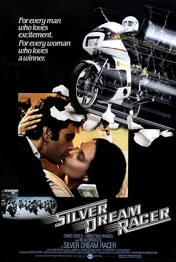 Silver Dream Racer 1980 Dvdrip x264-Zuul