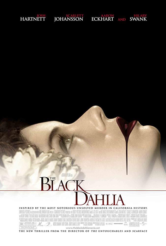 The Black Dahlia 2006 BluRay 10Bit 1080p DD5 1 H265-d3g
