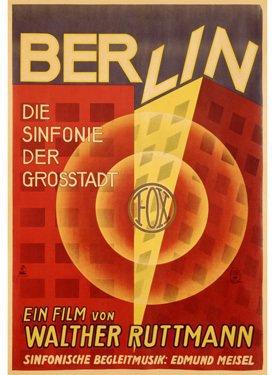 Berlin Symphony of a Great City 1927 720p BluRay x264  USURYrarbg