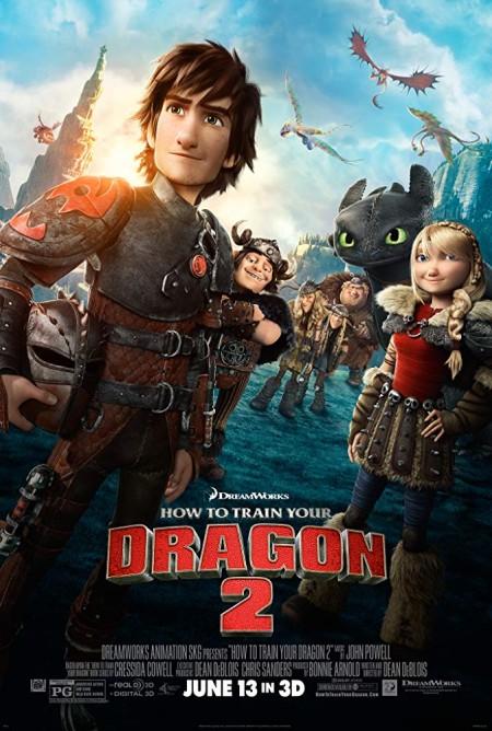 How to Train Your Dragon 3 2019 HDCAM XviD-AVID
