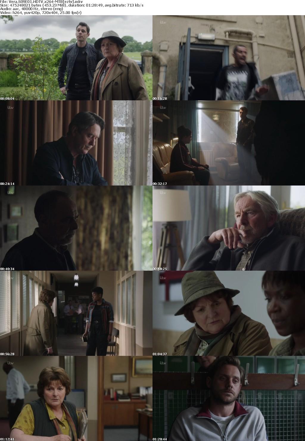 Vera S09E01 HDTV x264-MTB