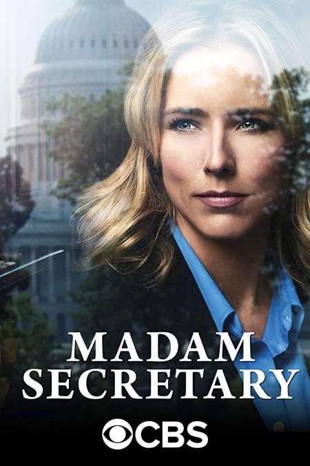 Madam Secretary S05E12 720p HDTV x265-MiNX