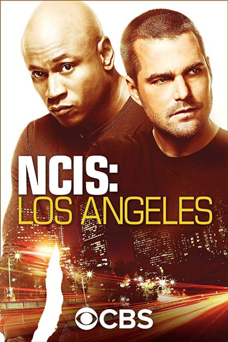 NCIS Los Angeles S10E13 HDTV x264-SVA