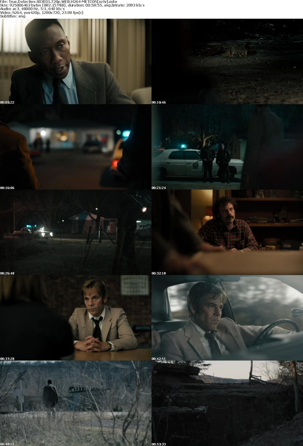 True Detective S03E01 720p WEB H264-METCON