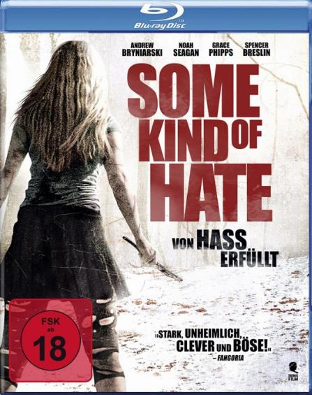 Some Kind of Hate (2015) 1080p BluRay H264 AAC-RARBG