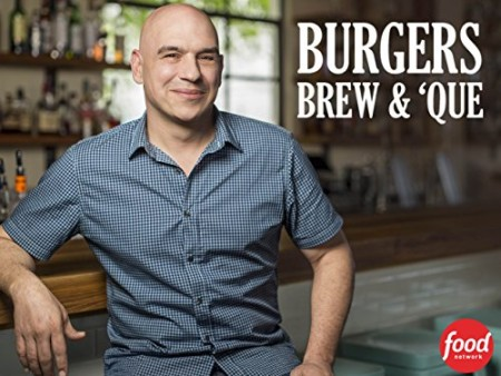 Burgers Brew and Que S05E05 Sausages Franks and Dogs 720p WEBRip x264-CAFFEiNE