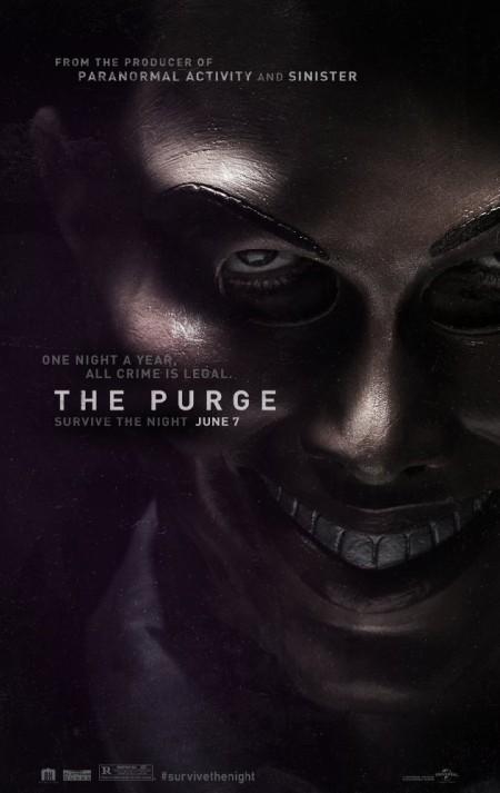 American Nightmare S01E03 Paradise Lost HDTV x264-CRiMSON