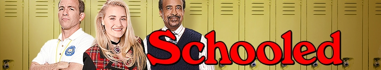 Schooled S01E02 HDTV x264-SVA