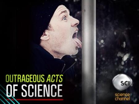Outrageous Acts of Science S10E08 Super Weird WEBRip x264-CAFFEiNE