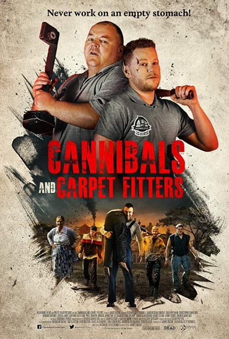 Cannibals and Carpet Fitters (2017) 1080p WEB-DL DD5.1 H264-FGT