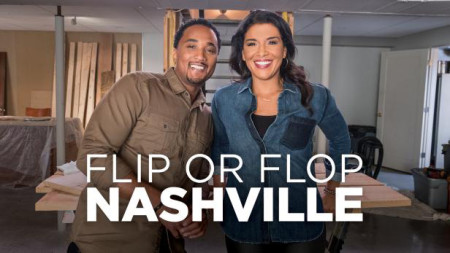 Flip or Flop Nashville S02E03 The Dragon in the Basement 480p x264-mSD