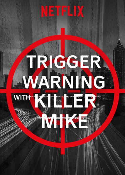 Trigger Warning with Killer Mike S01E01 720p WEB X264-AMRAP