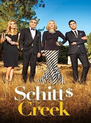 Schitts Creek S05E02 Love Letters 720p AMZN WEB-DL DD+2 0 H 264-CtrlHD