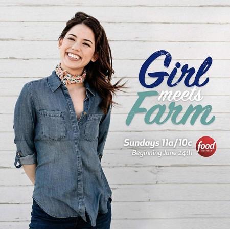 Girl Meets Farm S02E10 Pantry Faves WEB x264-CAFFEiNE