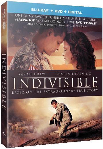 Indivisible 2018 1080p BluRay H264 AAC-RARBG