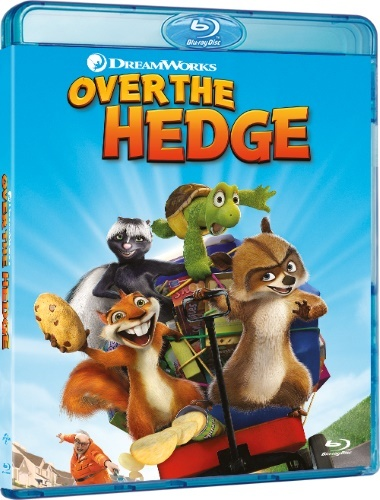 Over the Hedge 2006 720p BluRay H264 AAC-RARBG