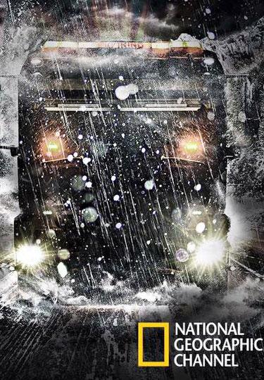 Ice Road Rescue S03E08 Mean Machine 720p HDTV x264-CBFM