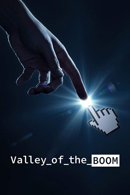Valley of the Boom S01E03 720p WEBRip x264-TBS