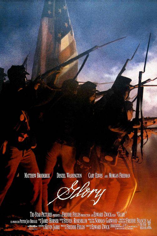 Glory 1989 720p BluRay x264-x0r