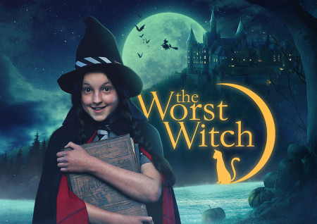The Worst Witch 2017 S03E03 480p x264-mSD