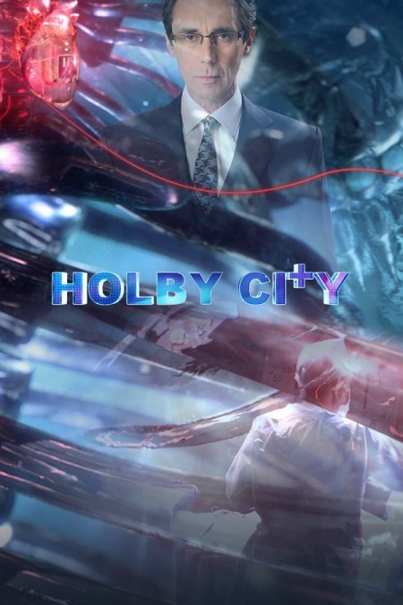 Holby City S21E04 A Daring Adventure Or Nothing At All 720p HDTV x264-ORGANiC