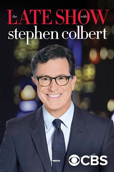 Stephen Colbert 2019 01 21 Alexandria Ocasio-Cortez 480p x264-mSD