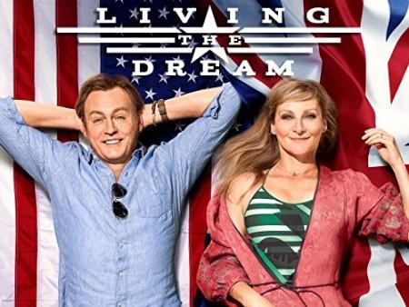 Living The Dream UK S02E03 720p HDTV x264-MTB