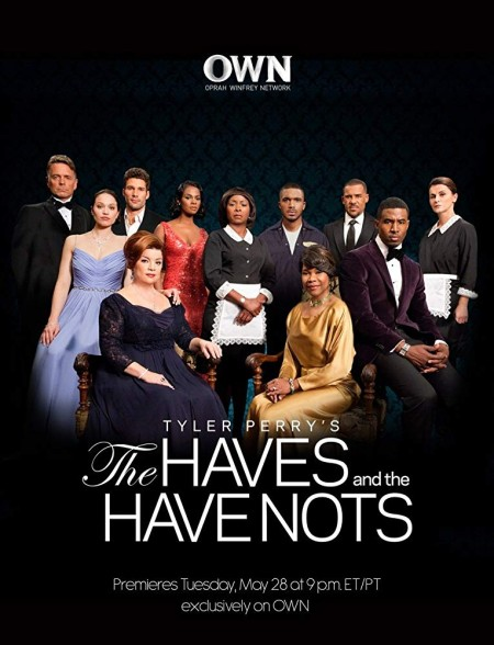 The Haves and the Have Nots S05E36 480p x264-mSD