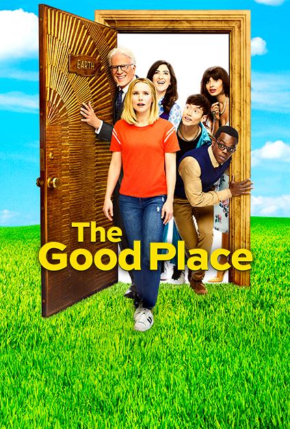 The Good Place S03E13 480p x264-mSD