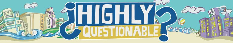 Highly Questionable 2019 01 24 720p HDTV x264-NTb