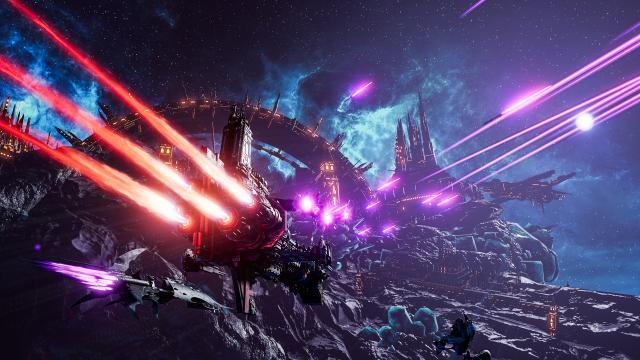 Battlefleet Gothic Armada II - CODEX