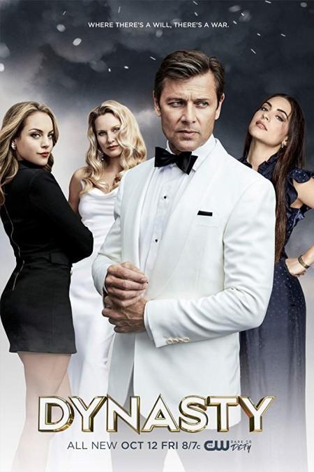 Dynasty (2017) S02E11 HDTV x264-CRAVERS