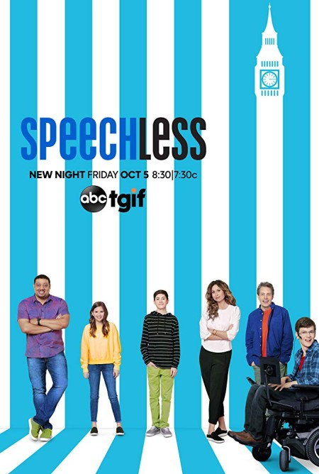 Speechless S03E12 iNTERNAL 480p x264-mSD