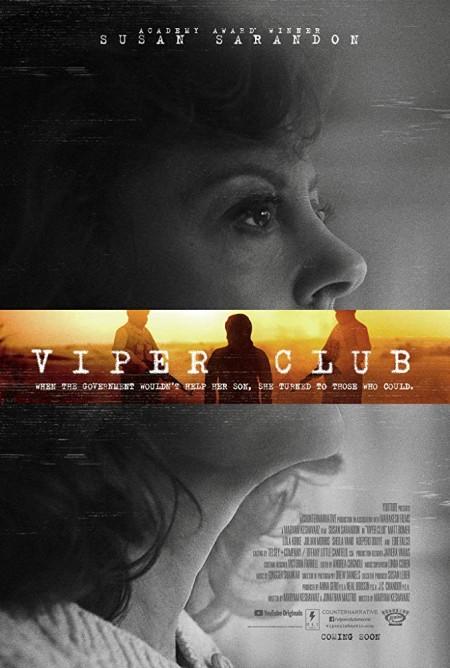 Viper Club (2018) HDRip XviD AC3-EVO