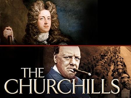 The Churchills S01E01 480p x264-mSD